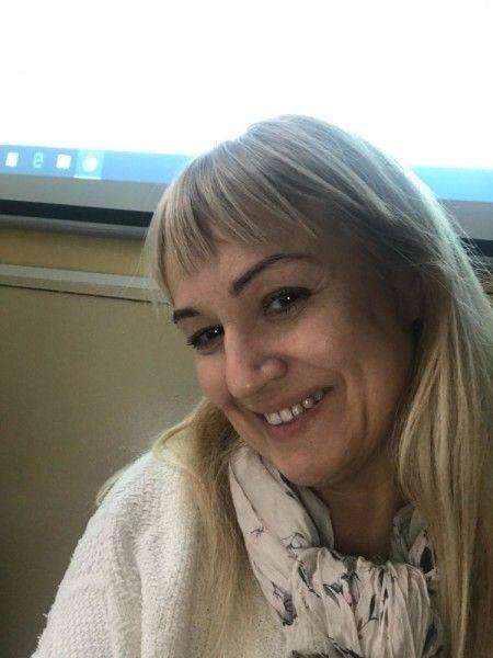 Marzena Ercolani
