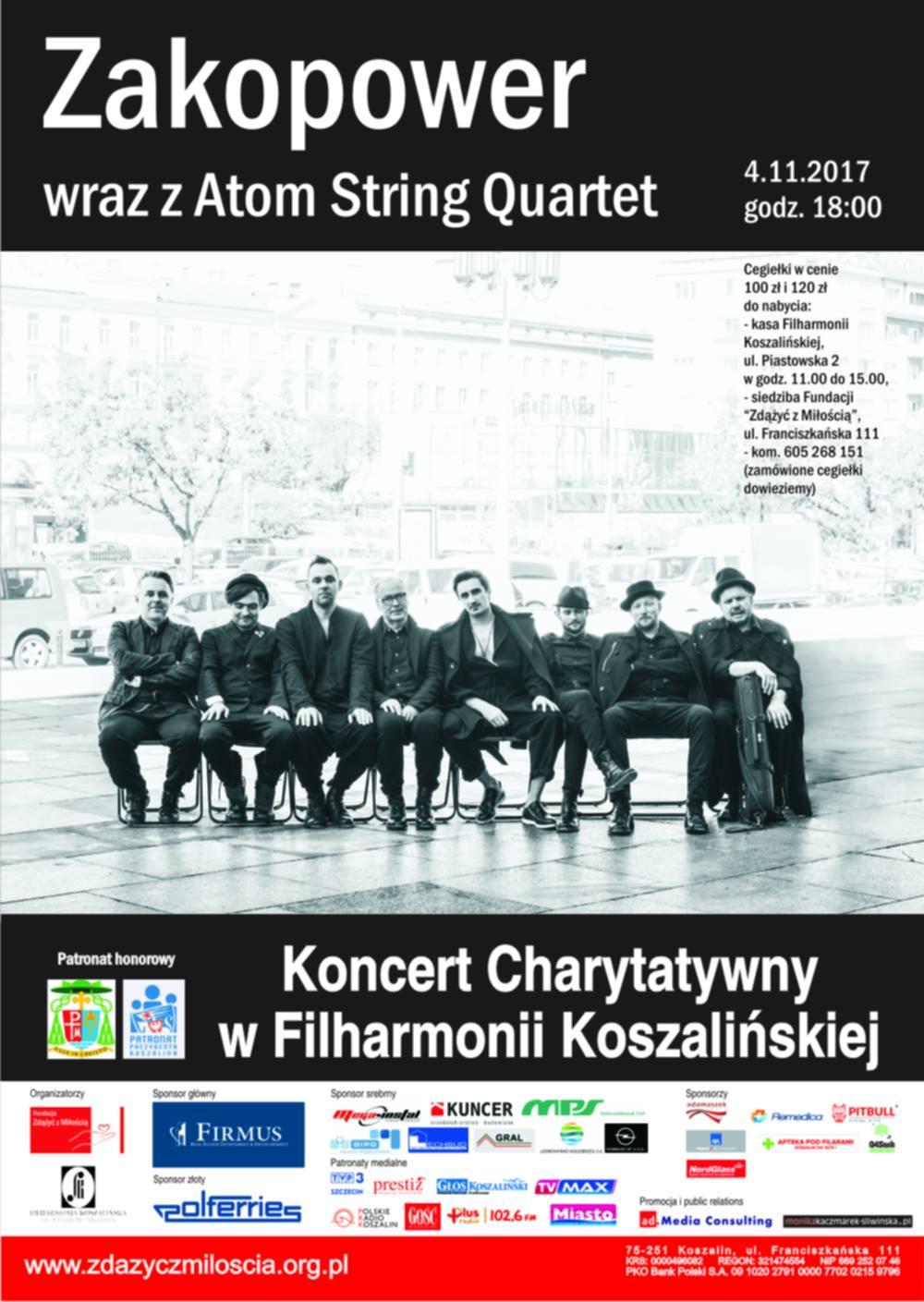 Plakat_Zakopower
